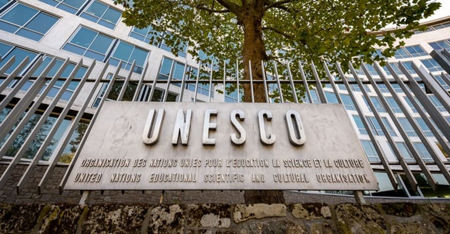 Israel leaving UNESCO, United States leaving UNESCO