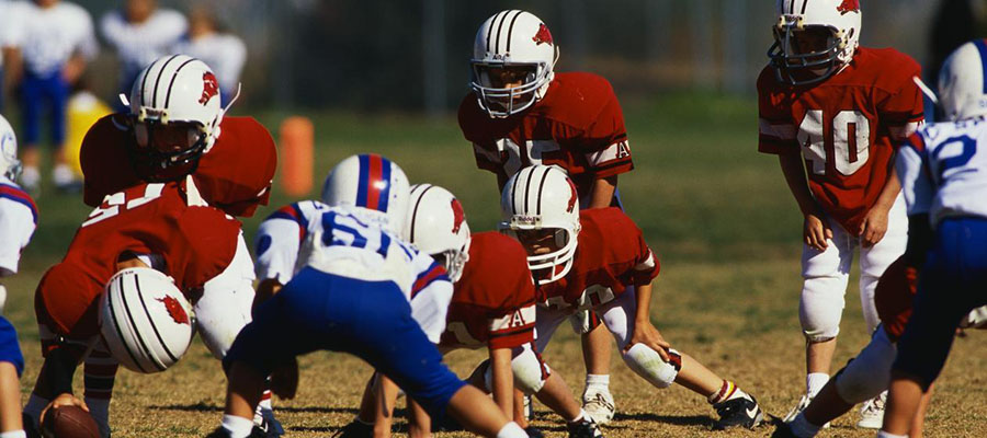 Football, Concussions, Saliva associated to concussions, Saliva reveals concussions, Spit tests