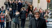 Catalonia independence, Spain political crisis, Puigdemont in Belgium