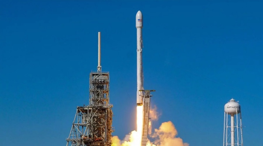 SpaceX rocket explodes, SpaceX rockets, Falcon 9 explosion