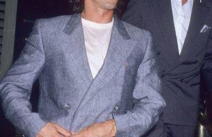 Sylvester Stallone, Sex Crimes, Crimes against children