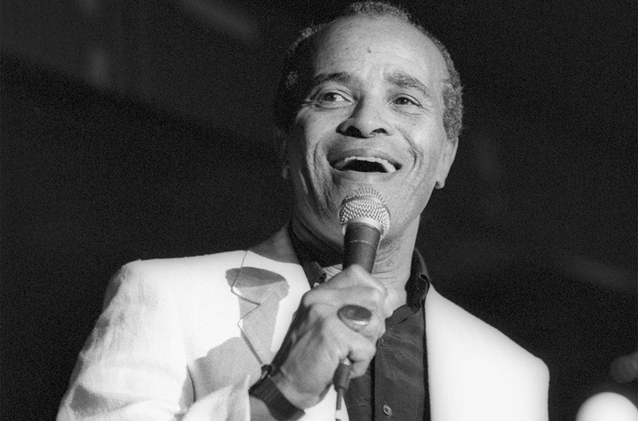 Jon Hendricks, Hendricks & Ross , New York City, Vocalese, Sing a Song of Basie