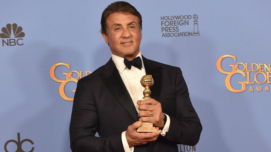 Sylvester Stallone describes sexual assault allegations 'categorically false'