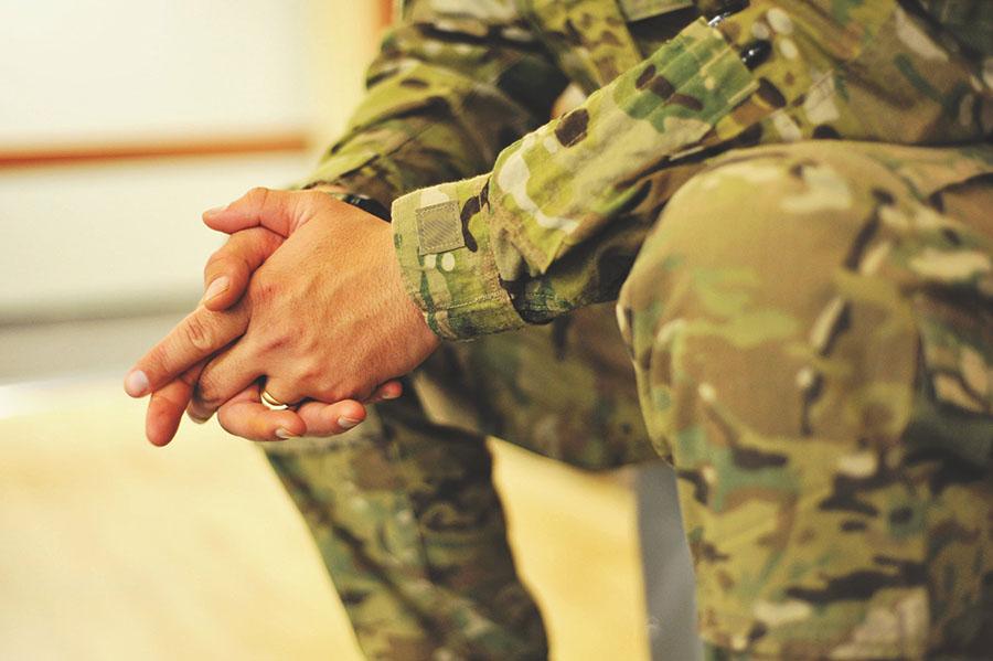 Veterans, Weed, Marijuana, Pot, PTSD,Post-traumatic stress disorder