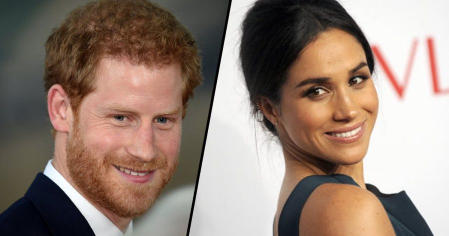 Clarence House, Royal Family, Prince Harry Meghan Markle engagement