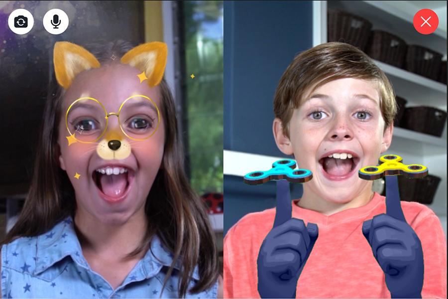 Facebook, Facebook Messenger, Children, Kids, Facebook Messenger kids, Facebook new messenger, Facebook for kids, Facebook for children