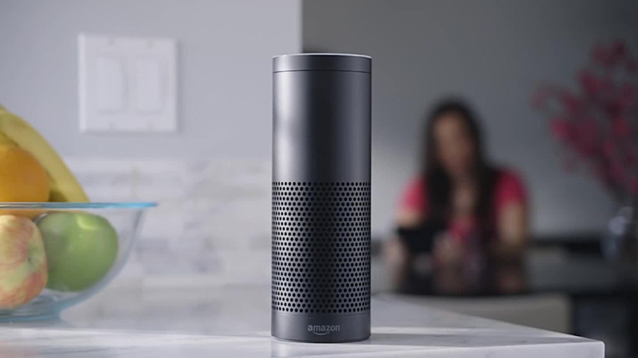 Amazon.com, Amazon Echo, Alexa, Smart Speakers
