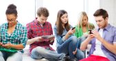 Smartphone addiction, Internet addiction, Social networks, Smartphone addiction and depression, Smartphone addiction and anxiety, Young people, Internet