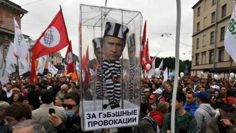 Alexei Navalny, Russia, Vladimir Putin, Protests in Russia, Navalny calls for protests in Russia, Navalny imprisoned