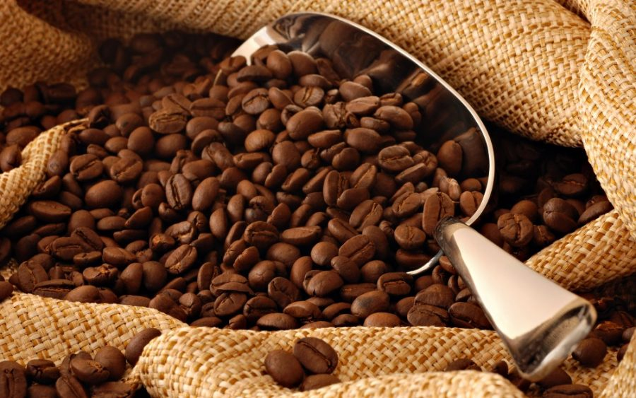 Acrylamide in coffee, California to put warnings on coffee products, Cancer and coffee
