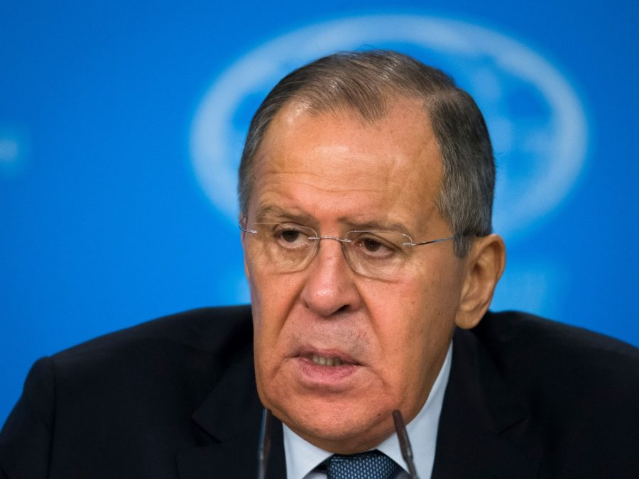 Russia, Sergey Lavrov, Joint Comprehensive Plan of Action, Iran, Sergey Lavrov comments on Trump administration, Lavrov comments United States