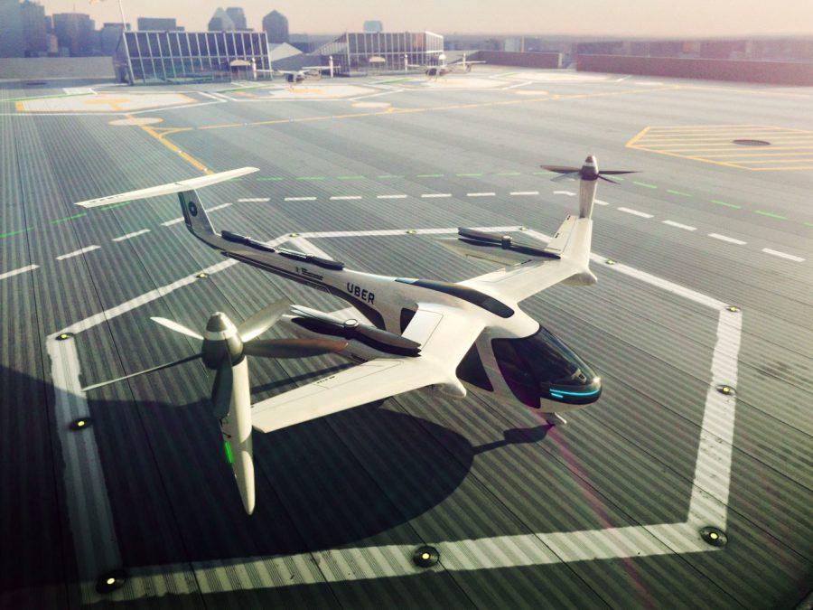 Uber self-driving cars, Uber flying cars, Uber new plans