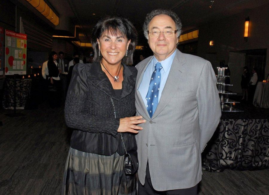 Bernard and Honey Sherman murder, Apotex founder murder case, New theory on Sherman case, Sherman murder case Toronto