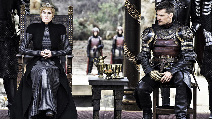 'Game of Thrones' last season set for 2019