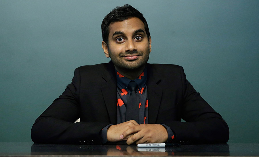 Master of None, Aziz Ansari, Aziz Ansari accused of sexual misconduct, Aziz Ansari sexual misconduct allegations, Time's Up movement