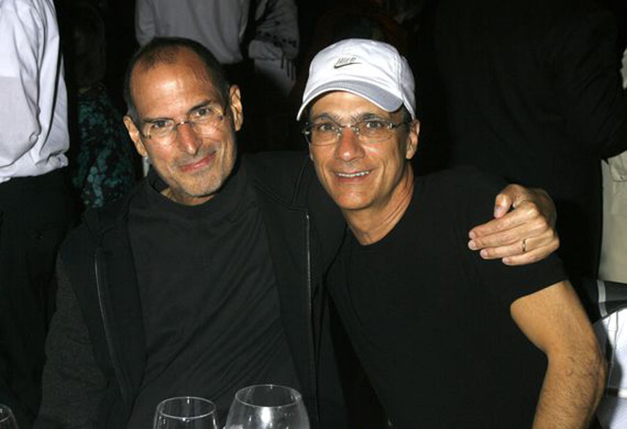 Jimmy Iovine Leaving Apple In August