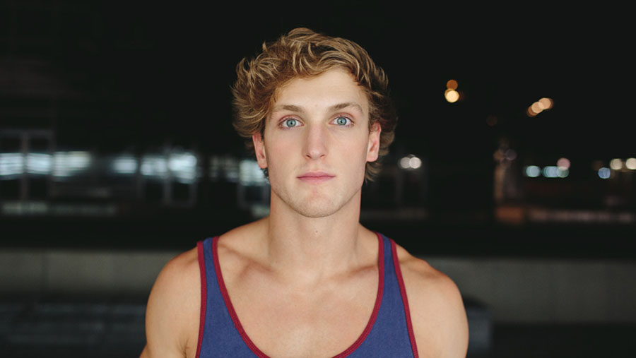 Logan Paul uploads video about suicide, Kids safe on the internet, Youtube, Japan