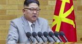 North Korea, South Korea, Korea, Kim Jong Un, Kim Jong Un new year address, Kim Jong Un 2018