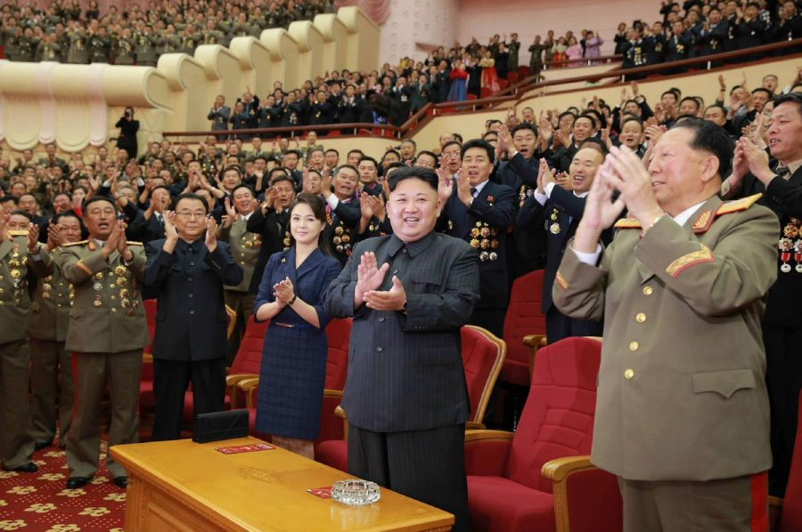 North Korea, South Korea, Korea, Kim Jong-un, Kim Jong Un new year address, Kim Jong Un 2018