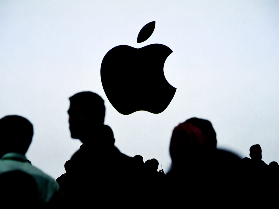 Apple reports sale drops, Apple's sales, Apple sales decline, Apple bug iPhone 7