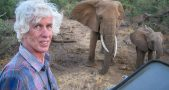 Ivory trade, Kenya, Esmond Bradley Martin, United states of america