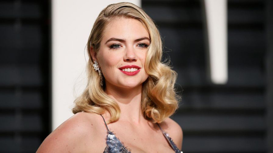 Kate Upton 'relieved' after sharing sexual misconduct story