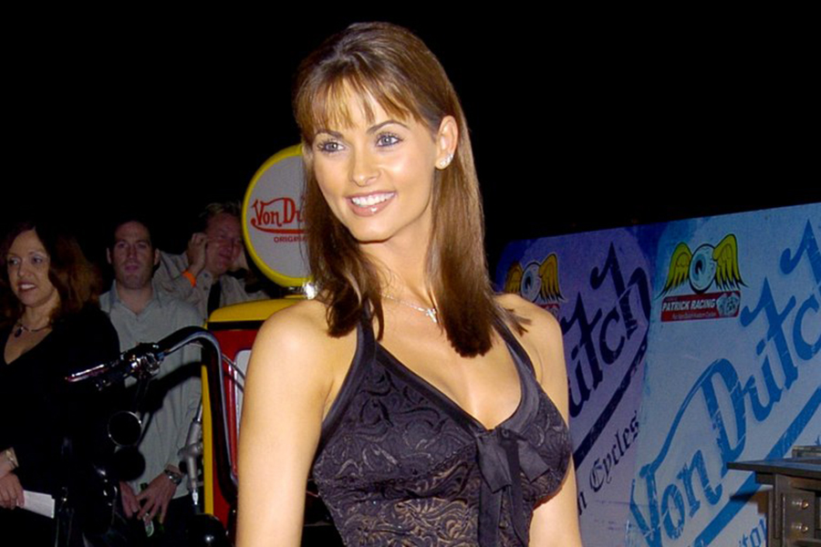 Former Playboy model Karen McDougal revealed affair between her and US President Donald Trump, Karen McDougal and Donald Trump, Donald Trump alleged affair with Karen McDougal