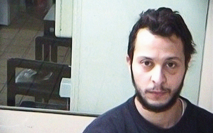Only living suspect from Paris attacks stands trial in Belgium