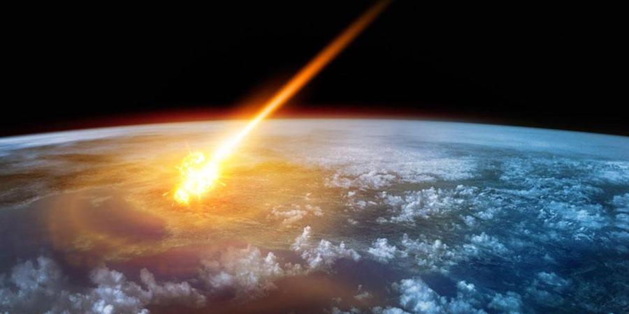 Volcanic activity and massive meteorite killed non-avian dinosaurs, Yucatan Peninsula and the India region