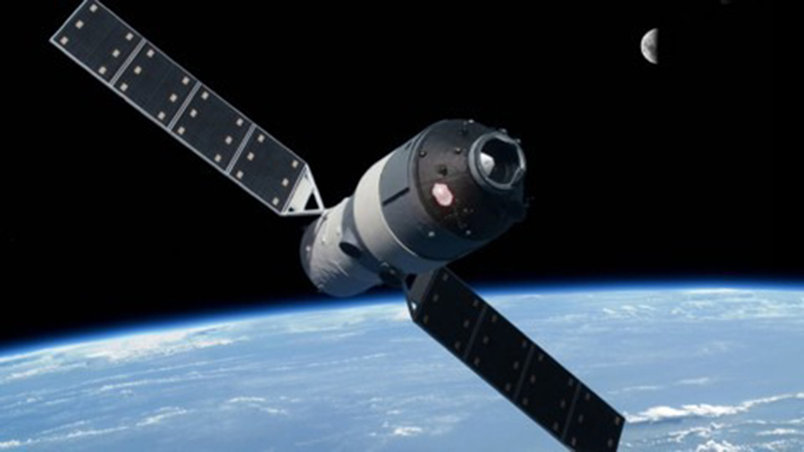 Chinese space station is falling from space, but where will it land?