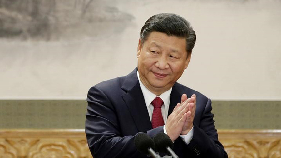 China, Xi Jinping, Congress, Communist Party, Mao's Cultural Revolution, Term Limits