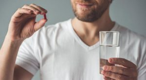 Male contraceptive, Combined oral contraceptive pill