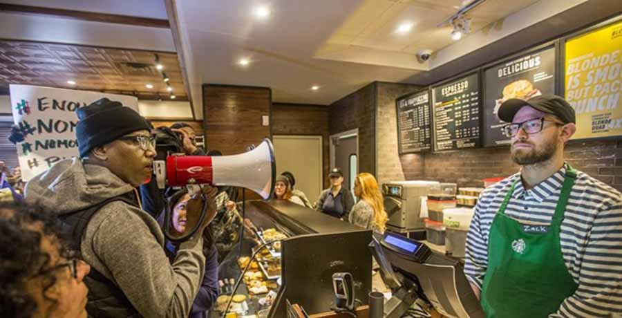 Starbucks, Philadelphia