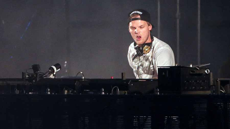 Avicii, Disc jockey