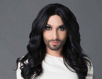 Conchita Wurst reveals HIV positive diagnosis