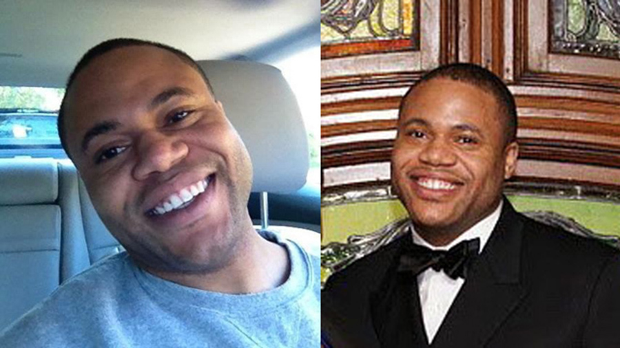 Missing CDC worker drowned; no sign of foul play