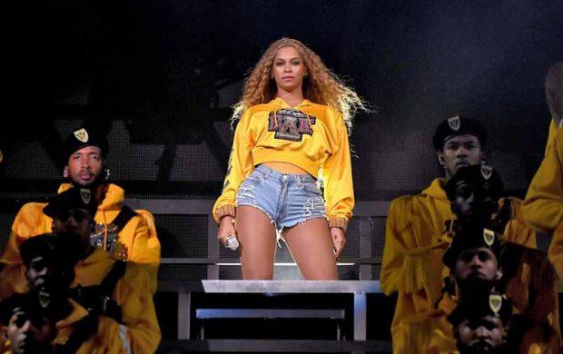 Coachella, Beyoncé, Destiny's Child