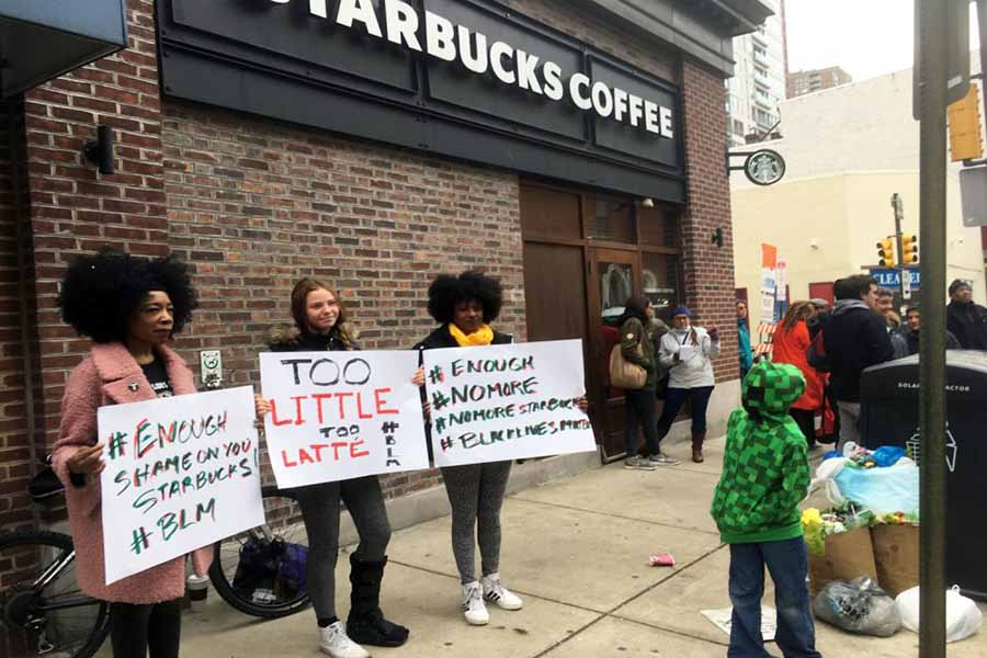 are circumstances right for starbucks to Why is starbucks considered bad by coffee purists why do people hate/sneer at starbucks at best, a cup of starbucks is merely strong i had many little favorite spots for coffee, never, under any circumstances.