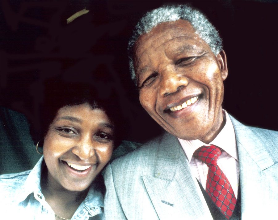 Apartheid, Winnie Mandela, Nelson Mandela, South Africa