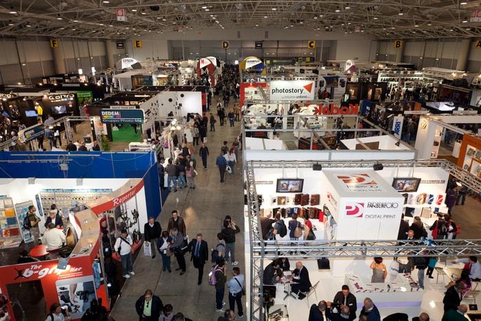 Trade Show Exhibitions