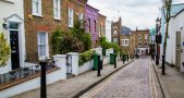 Residential Homes in London