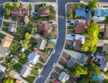 Moving To A New Neighborhood