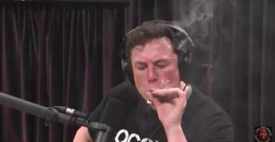 Nasa, Marijuana, Musk, SpaceX