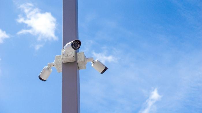 CCTV Surveillance Security Cam