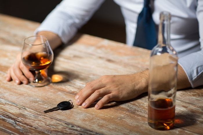 Alcohol Abuse While Driving
