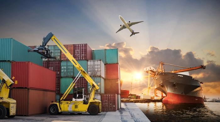 Business Logistics and Transportation