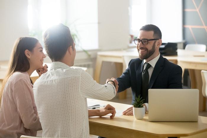 Business Short Term Loan Office