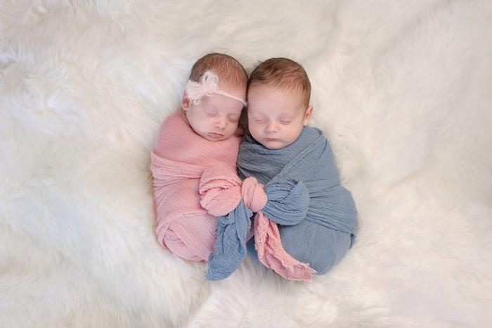 Babbies Swaddleling