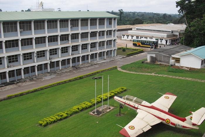 KNUST Kwame Nkrumah University of Science