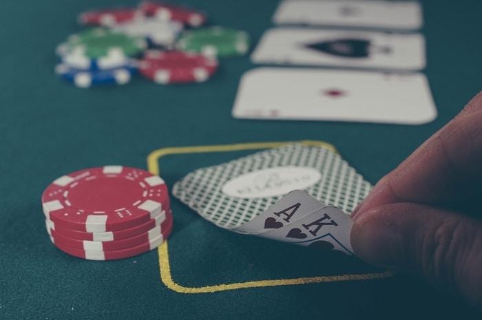 World Poker Tournament